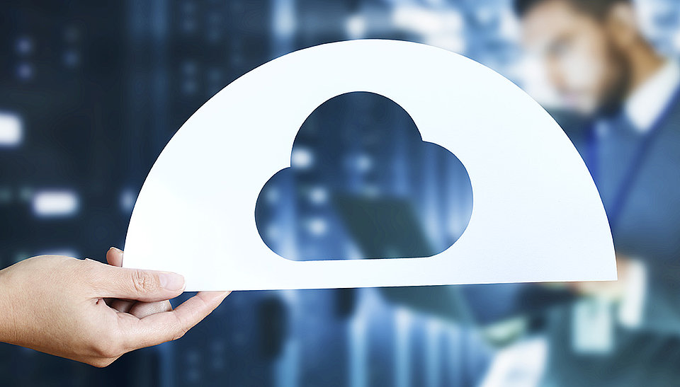 Cloud Services da G DATA
